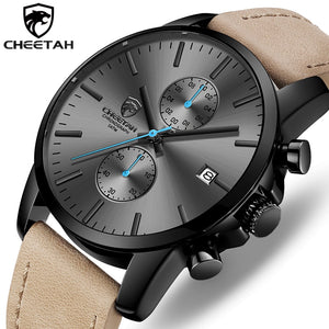 CHEETAH - Mens Watch - ManKave Gifts & Accessories