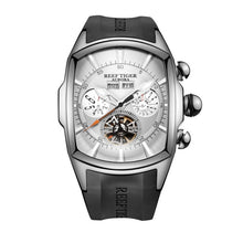 Load image into Gallery viewer, Reef Tiger Top Brand Luxury Mens Watch - Large  Dial - ManKave Gifts & Accessories
