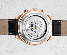 Load image into Gallery viewer, Mans Mechanical Watch - Automatic - Classic Style - ManKave Gifts & Accessories