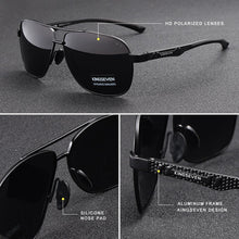 Load image into Gallery viewer, KINGSEVEN 2020 Brand New  Men's Aluminium Sunglasses - ManKave Gifts & Accessories