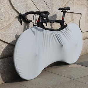 Bike Cover / Cycle Sock - Indoor Storage Bag Cover - ManKave Gifts & Accessories