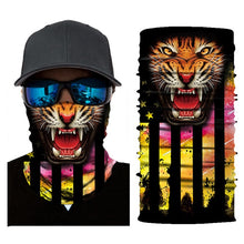Load image into Gallery viewer, Half Face Mask - Breathable Anti-UV Windproof Cycling Face Mask / Bandana - ManKave Gifts & Accessories