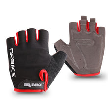 Load image into Gallery viewer, Fingerless Cycling Gloves - Sweat Absorbing Design for Men - ManKave Gifts & Accessories