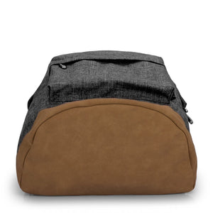 Canvas Backpack- Laptop Rucksack