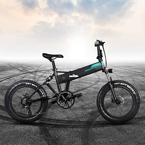 FIIDO M1 Folding Electric Bike | E-Bike - Man-Kave
