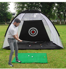 Load image into Gallery viewer, 2M Golf Practice Net + Target - Man-Kave