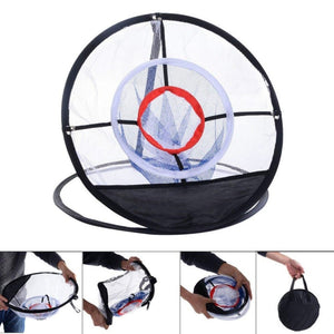 Golf Training Chipping Practice Net