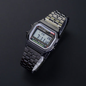 Retro Digital / LED Sports Watches - Man-Kave