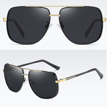 Load image into Gallery viewer, 2021 New Square Polarized Sunglasses for Men - Man-Kave