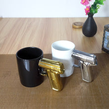 Load image into Gallery viewer, Creative Pistol Mark Cup