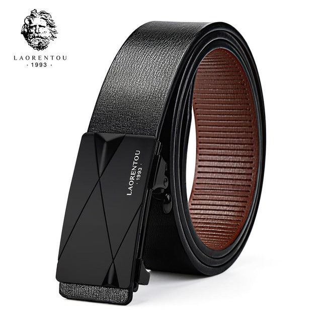 Gentleman's High Quality Belt