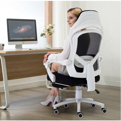 Computer Gaming Chair for Office - Modern, Simple + Stylish Design - ManKave Gifts & Accessories