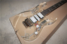 Load image into Gallery viewer, LED Crystal Electric Guitar - Man-Kave