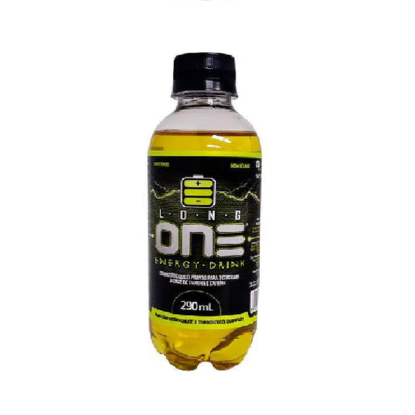 Energetico Pet 290 Ml - Caixa C/ 12 Unds Long One