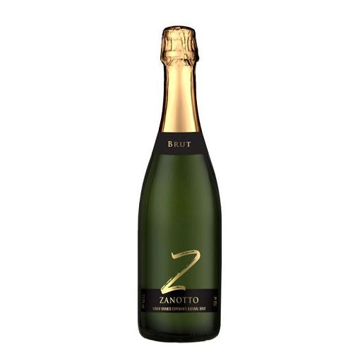 Espumante Brut 750ml Zanotto