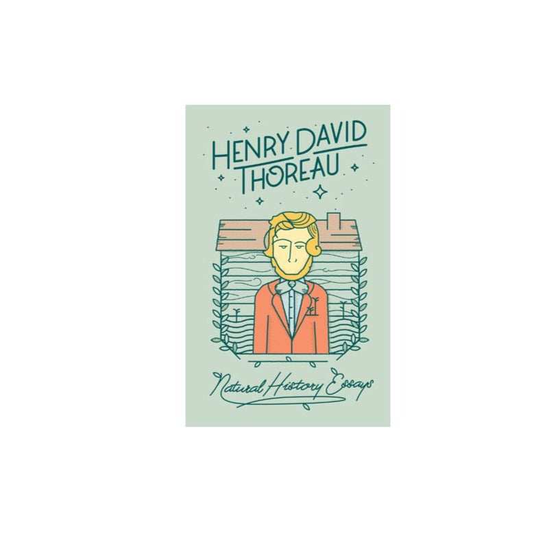 Natural History Essays by Henry David Thoreau