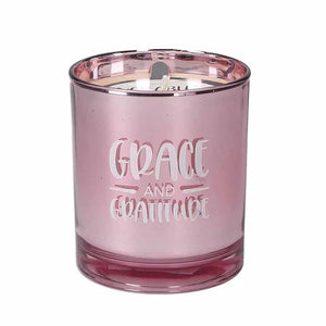Grace And Gratitude Noteables Candle