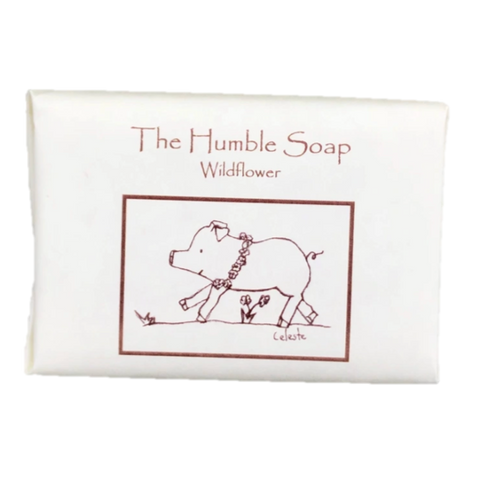 The Humble Soap - Wildflower
