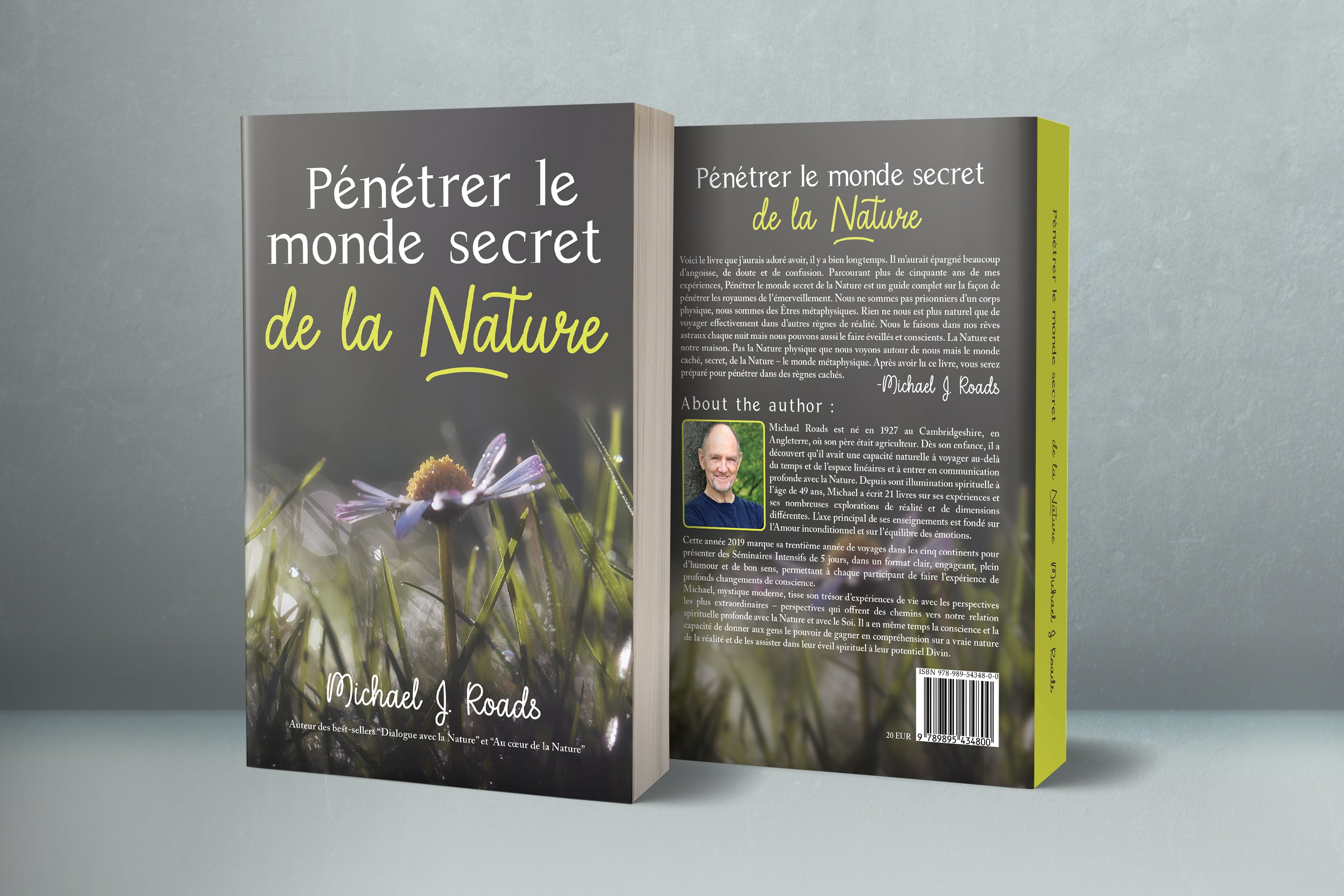 Pénétrer le monde secret de la Nature