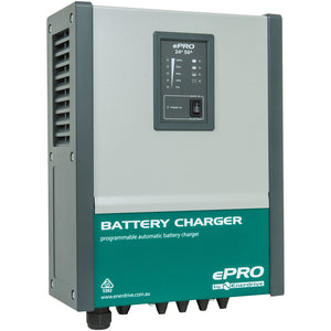 ePRO Battery Charger – 24V 50A