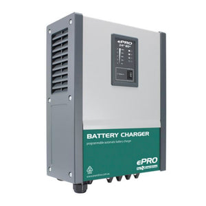 ePRO Battery Charger – 24V 80A