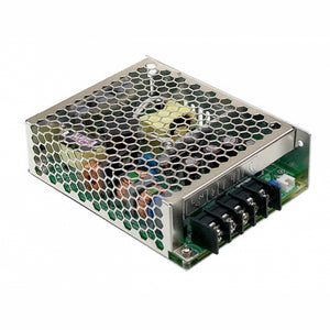 Power Supply 240 Vac input 15 Vdc 5 Amp