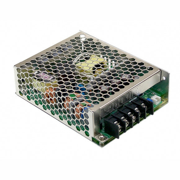 Power Supply 240Vac input 5 Vdc 15 Amp