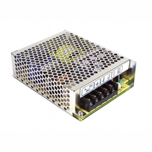 Power Supply 240Vac input 12 Vdc 6.2 Amp