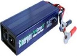 Battery Charger 5 Amp 24 Vdc