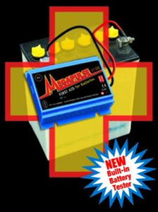 Megapulse 24 Volt Battery Maximiser
