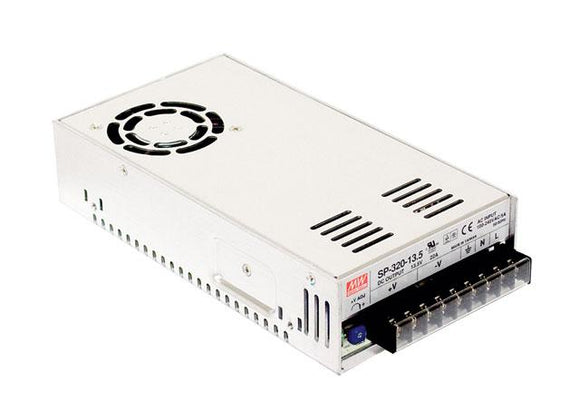 POWER SUPPLY 320 VAC INPUT 24 VDC