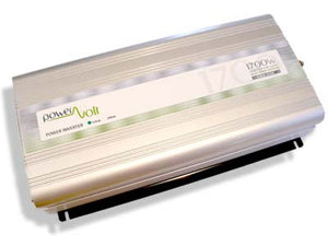 POWERVOLT - 1700 Watt 24 Vdc Inverter