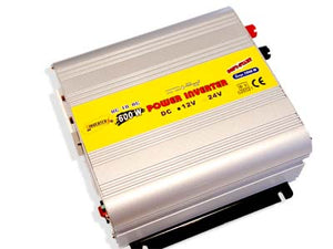 POWERVOLT - 600 Watt 12 Vdc Inverter