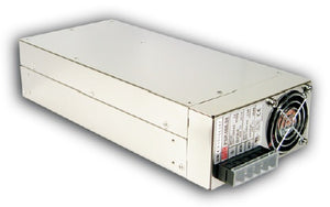 Power Supply 240Vac input 27 Vdc 18.5 Amp
