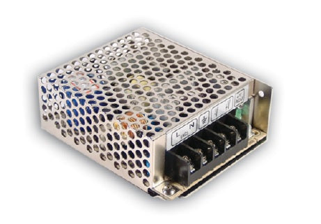 Power Supply 240Vac input 48 Vdc 0.8 Amp