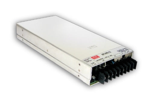 Power Supply 240Vac input 15 Vdc 35 Amp