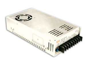 Power Supply 240Vac input 24 Vdc 13 Amp