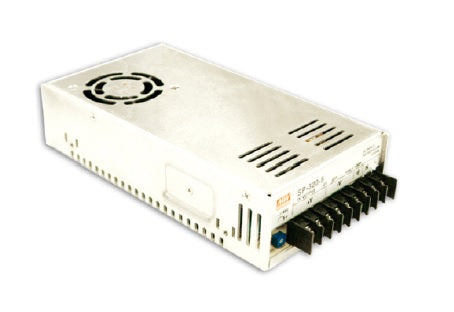 Power Supply 240Vac input 5 Vdc 55 Amp