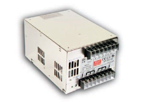 Power Supply 240Vac input 15 Vdc 32 Amp