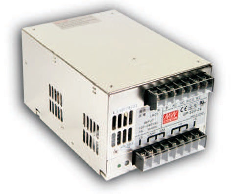 Power Supply 240Vac input 48 Vdc 10 Amp