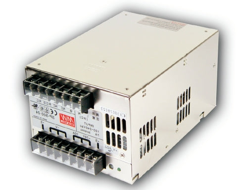 Power Supply 240Vac input 24 Vdc  20 Amp