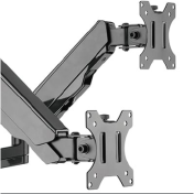 Freedom™ Monitor Arm - Double