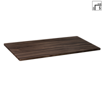 Load image into Gallery viewer, Standard Marinus Walnut (130 x 65cm) Old