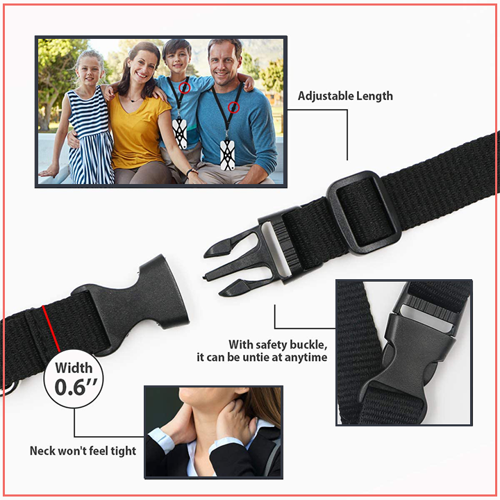 FlexiGrip™ Phone Security Protector Strap
