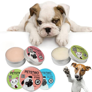 Pet Paw Cream