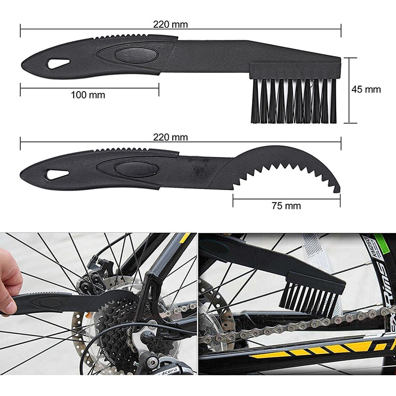 Bike Chain Cleaner