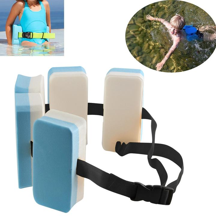 SWIM BELT™ Beginner Swimming Trainer