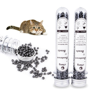 PetCare™ Anti-Smell Cat Litter Beads