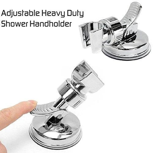 Strong Suction Showerhead Holder
