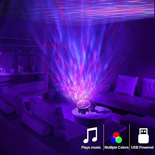 Aurora Home Projector